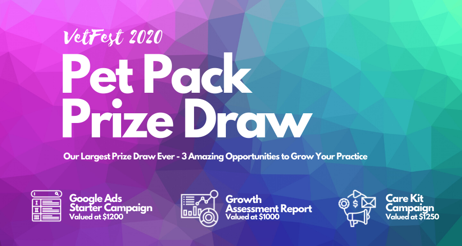 VetFest Prize Draw