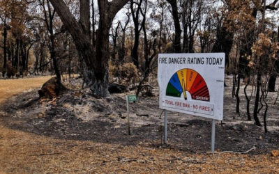 Bushfire Planning and Preparation