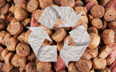 New recycling program for Royal Canin pet food packaging