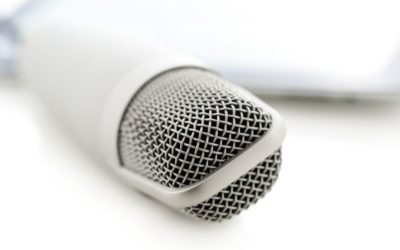 A bounty of podcasts, vodcasts and webinars